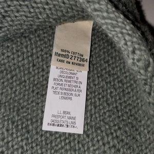 L.L. Bean Sweaters - L.L. Bean Women's Knit Turtleneck Sweater